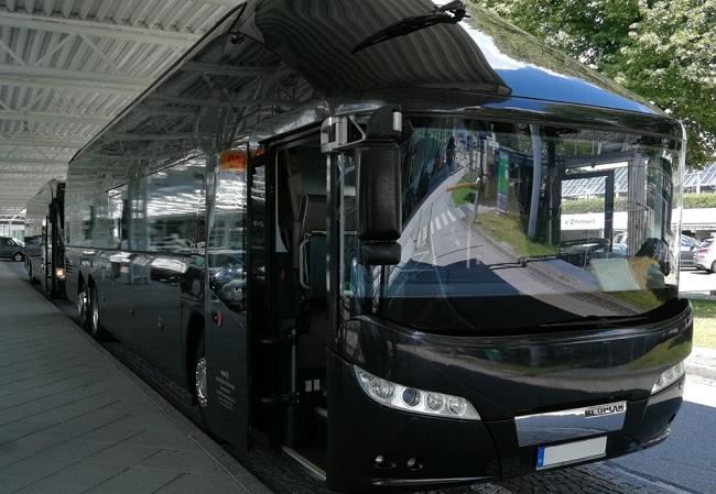 اجاره اتوبوس توریستی دربستی تشریفاتی
